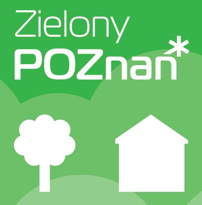 Konkurs Zielony Poznań