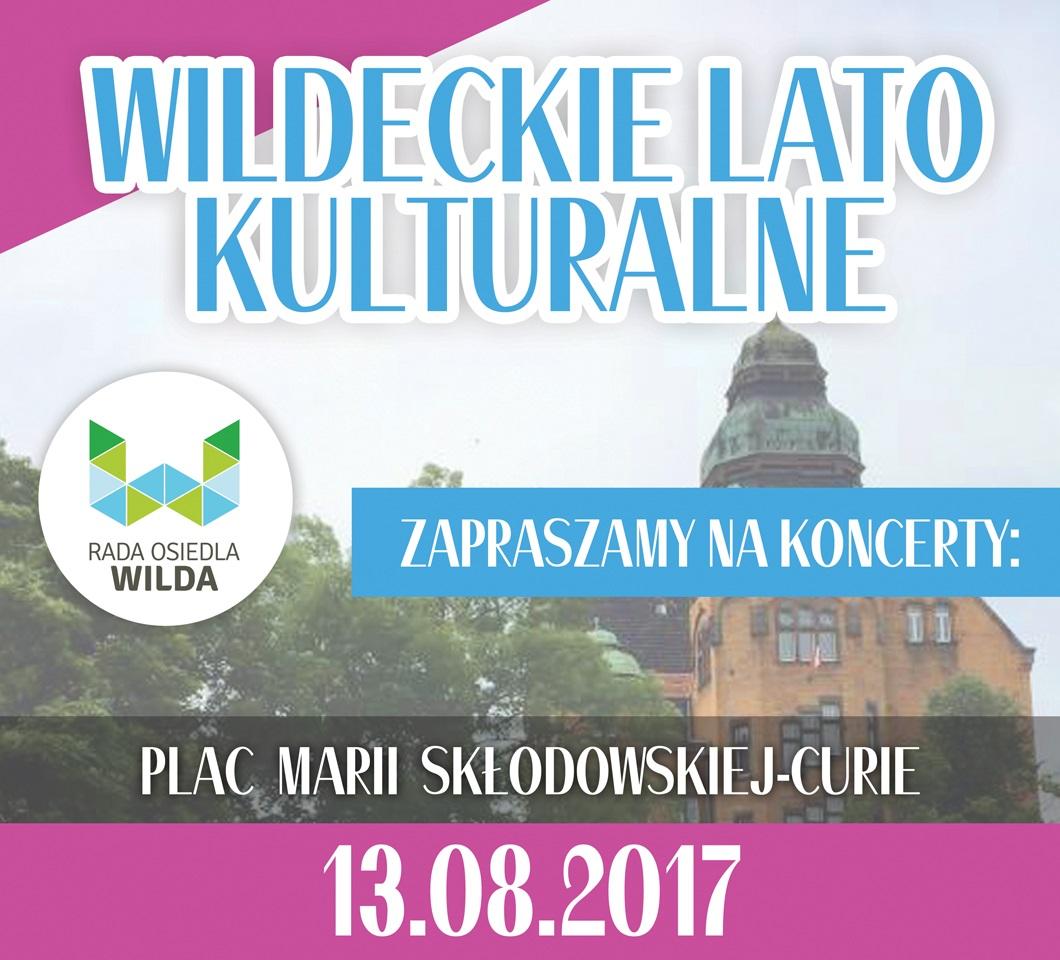 Krystyna Giżowska na Wildzie!