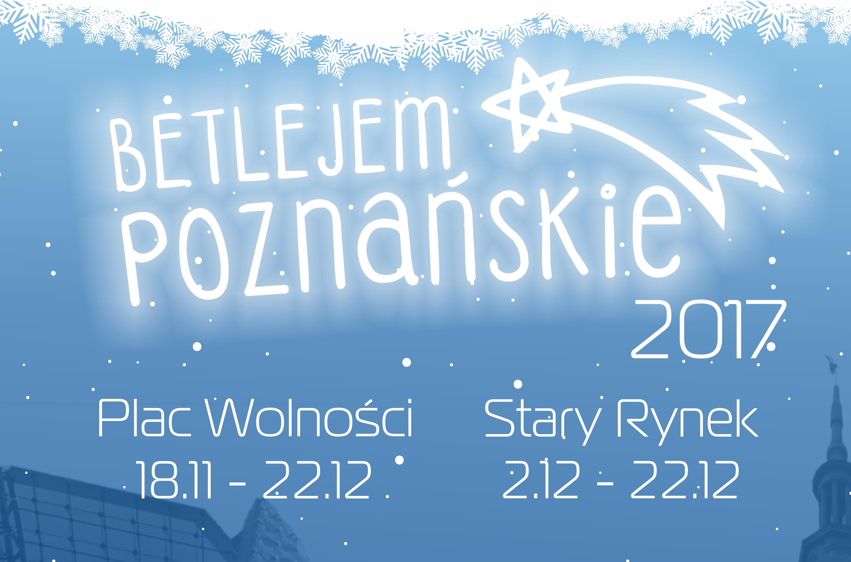 Betlejem Poznańskie 2017