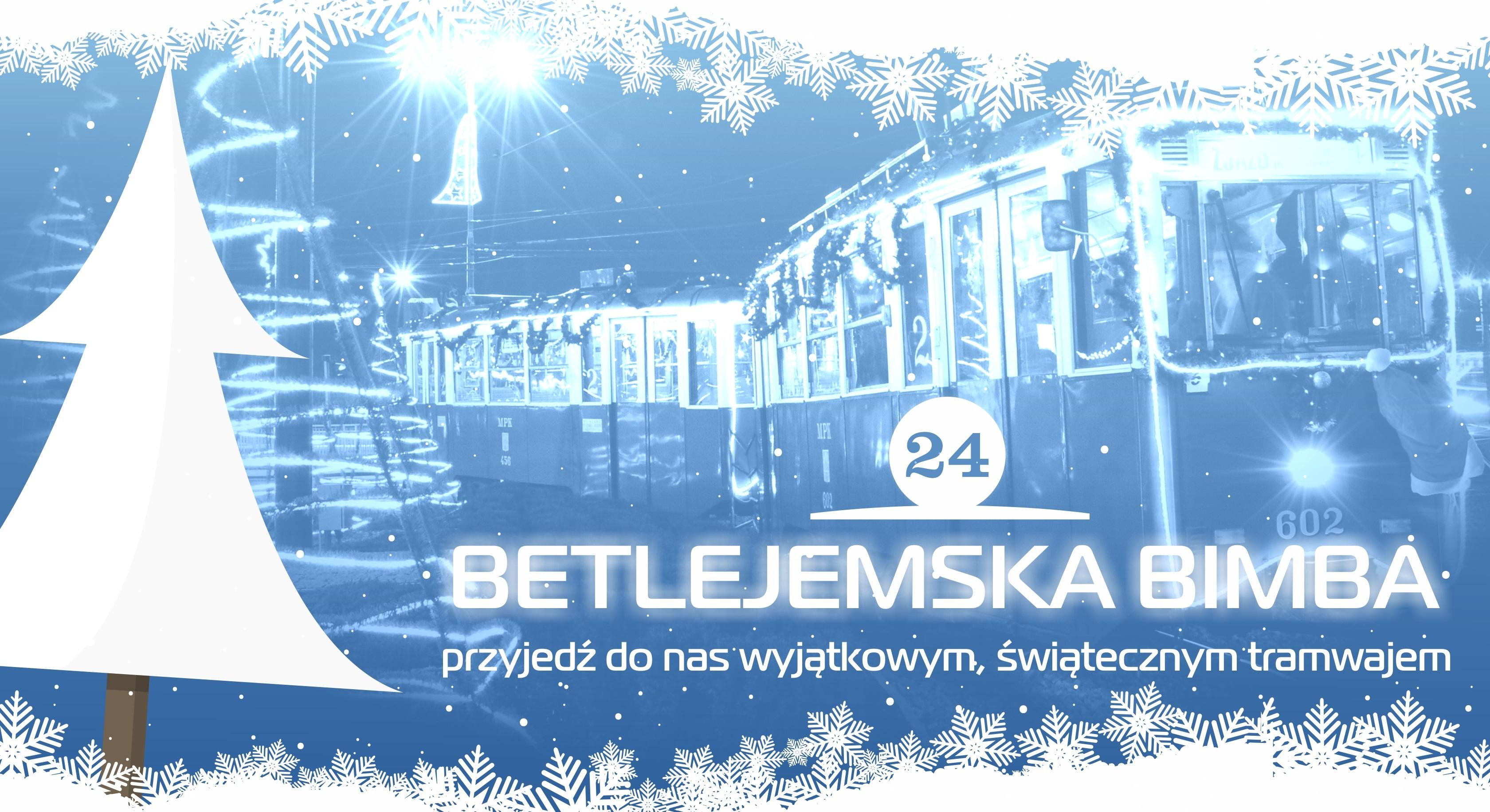 Betlejemska Bimba na Betlejem Poznańskie 2018